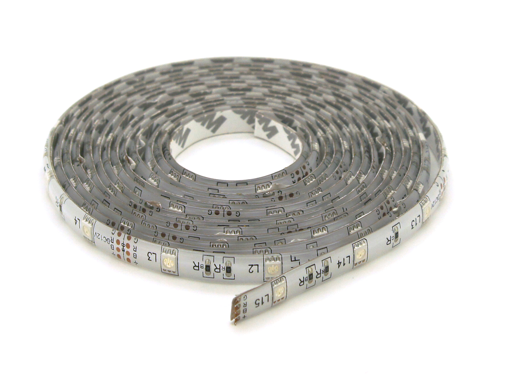 LED strip warm wit 5M IP44