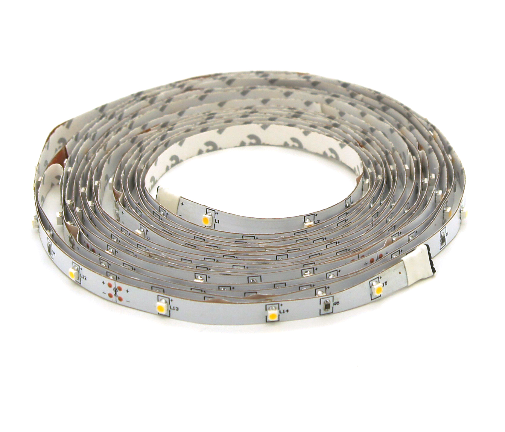 LED strip warm wit 5M IP20