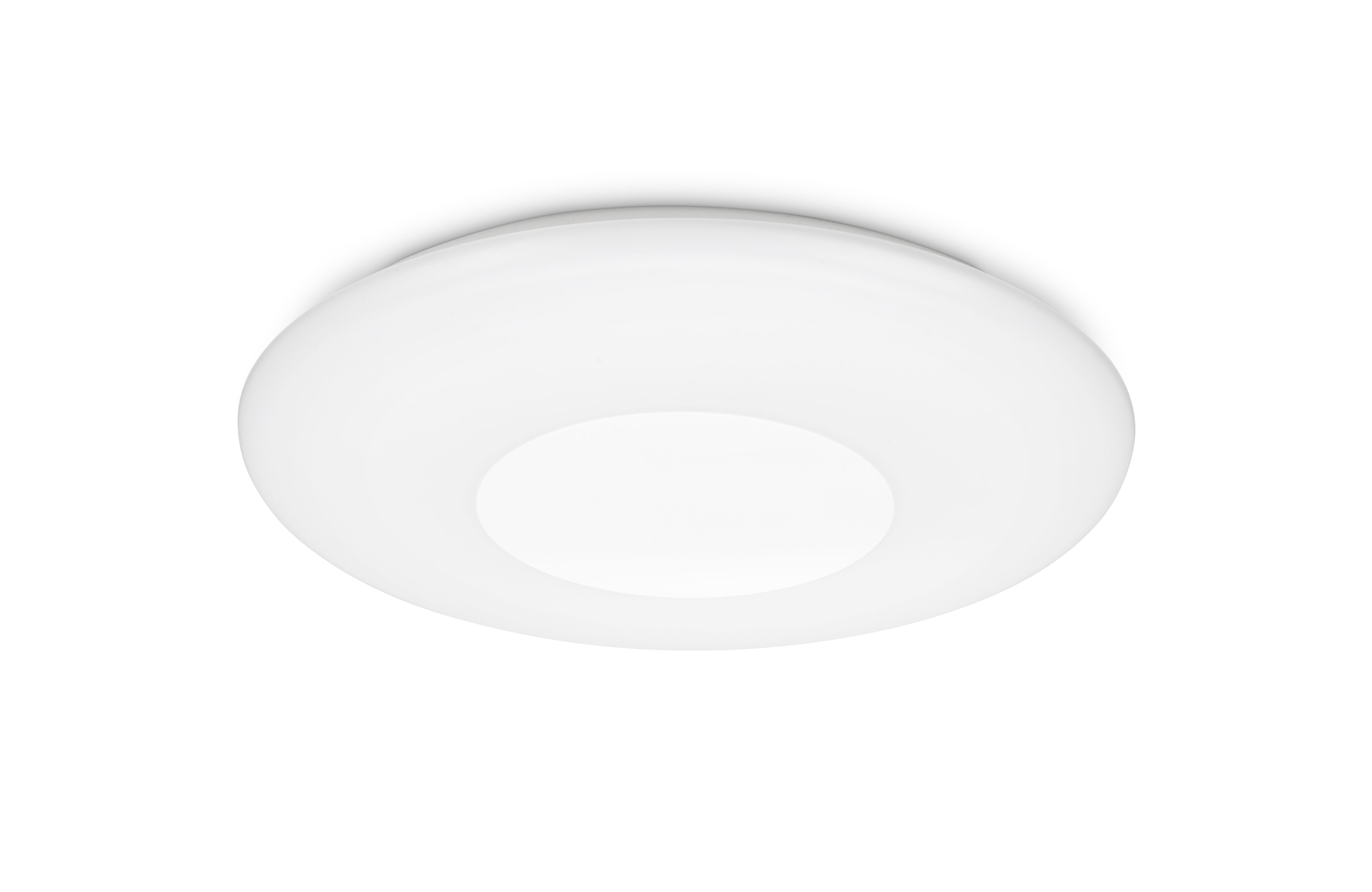 Plafondlamp LED 16W wit