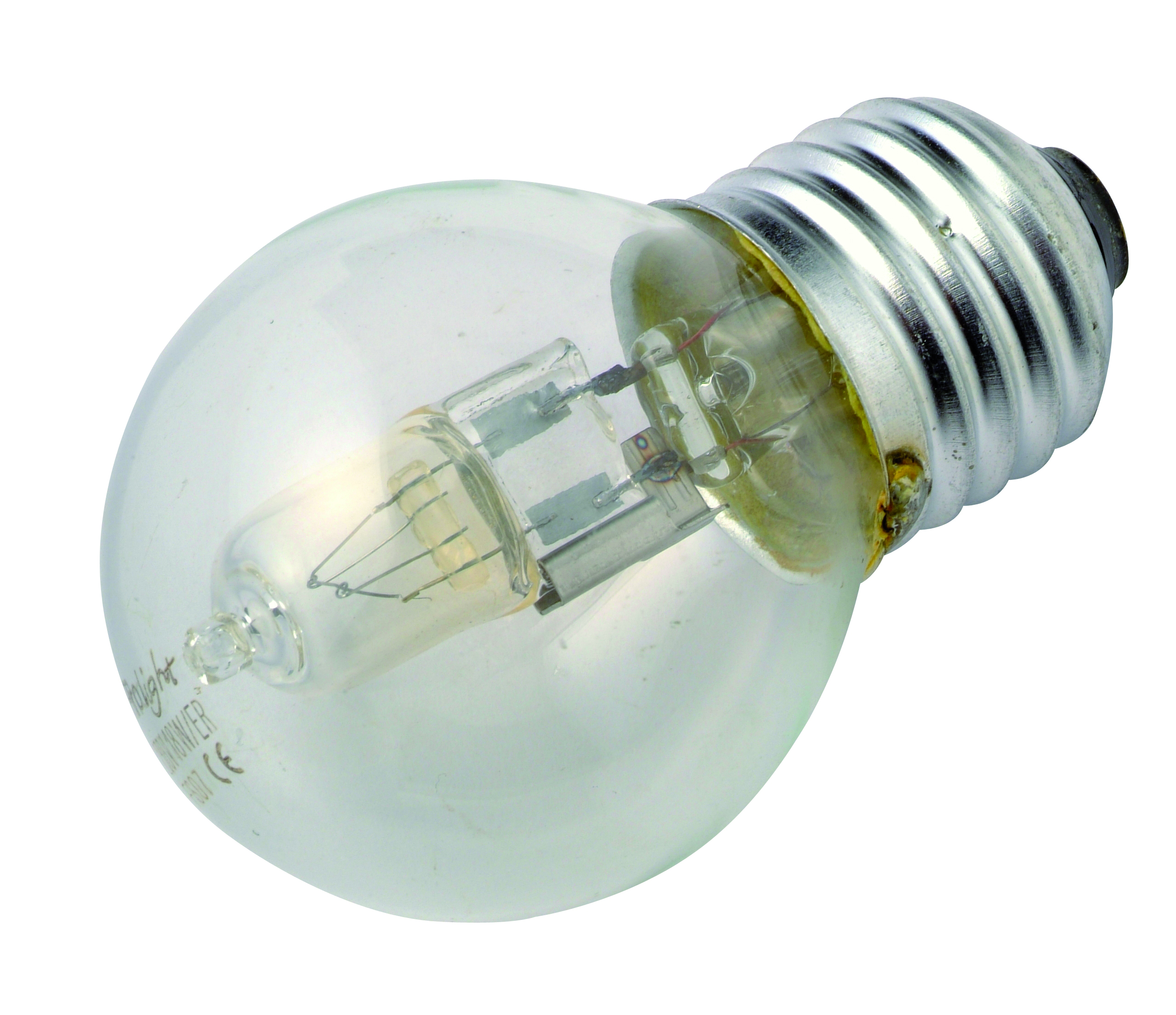 Eco halogen ball E27 28W